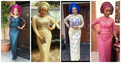 Iro And Buba Stylea | amazing iro and buba styles in nigeria amillionstyles com