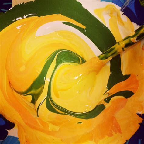 acrylic paint mixer gary jackson when ready pottery