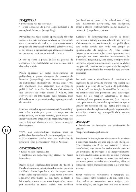 E-book #MídiasSociais: Perspectivas, Tendências e Reflexões