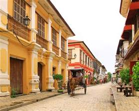 Car Rental From Manila To Vigan My Destination The Philippines N Luzon Part 3