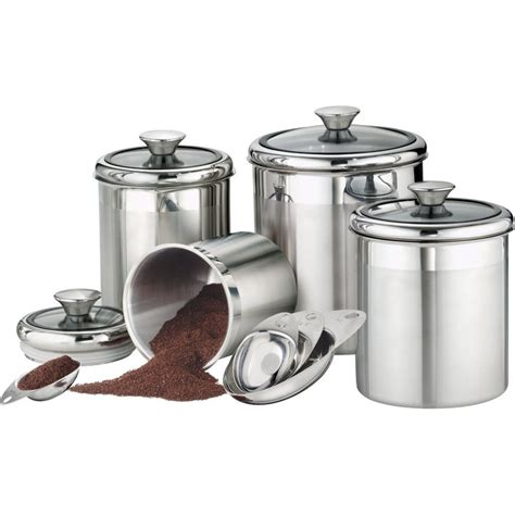 Best Kitchen Canisters 17 Best Images About Kitchen Canisters On Pinterest Jars