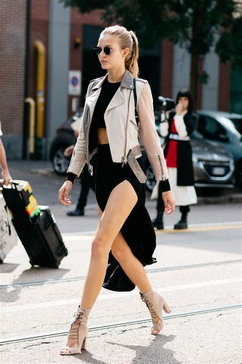 Best From Fashion Week Summer 09 by 25 Best Ideas About Model Style On