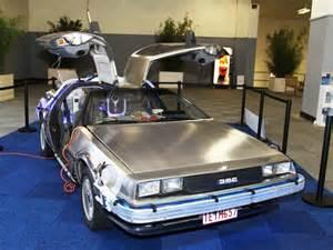 Das Auto Von Zur Ck In Die Zukunft by Knight Rider Zur 252 Ck In Die Zukunft Kult Gimmicks