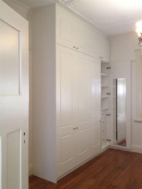 Hinged Wardrobe Doors by Hinged Wardrobes Quality Kitchens And Wardrobes