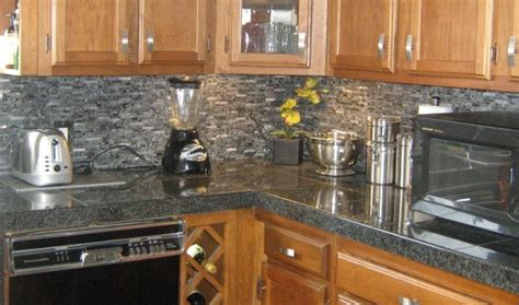 Granite Tile Kitchen Countertops Tile Countertop Best Home Decoration World Class
