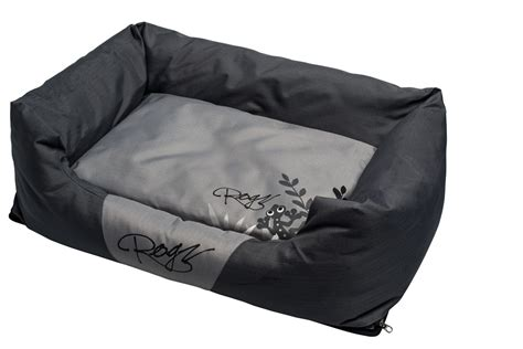 silver dog bed and biscuit silver dog bed and biscuit silver dog bed biscuit 12 rogz