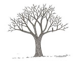 Minimalist Cat Tree Cat In A Tree Minimalist Pen And Ink Drawing Original E M