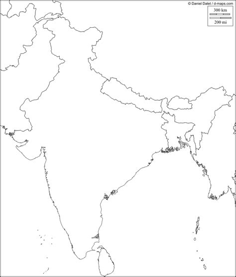 India Maps Outlines Blank by Ancient India Map Blank Quotes