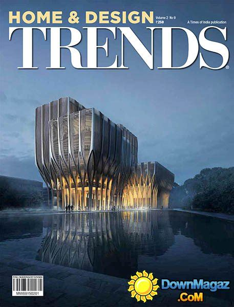 home design magazines 2015 home design trends vol 2 no 9 february 2015