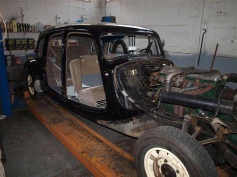 The Plan Collection restauration voiture houilles yvelines 78 ile de france