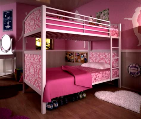 ideas for decorating teenage girl bedroom lovely decoration ideas for bedrooms girls with pink