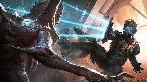 dead space  details launchbox games