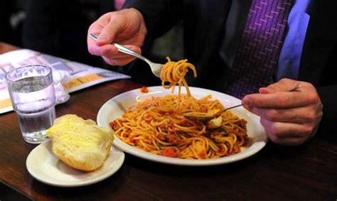 cosa cucinare per secondo cucinare la pasta secondo gli americani come risparmiare