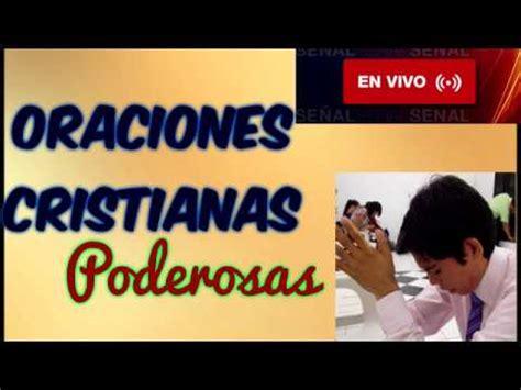 oraciones cristianas poderosas youtube newhairstylesformen2014 com oraciones cristianas poderosas youtube