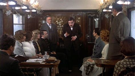 Murder Orient Express 1974 Film Murder On The Orient Express Vinnieh