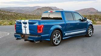 Ford F 150 Shelby Shelby F 150 Snake Debuts With 750 Hp The Torque
