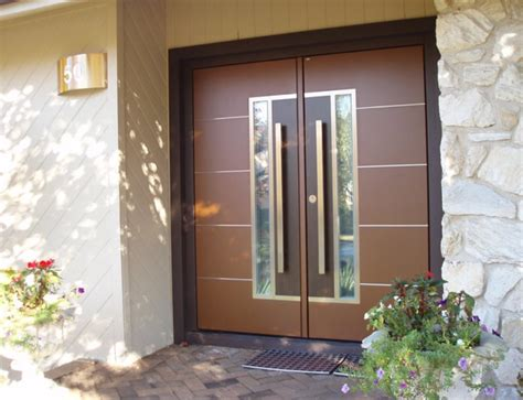 Amazing Kitchen Designs 25 Amazing Steel Front Doors Which Makes House More