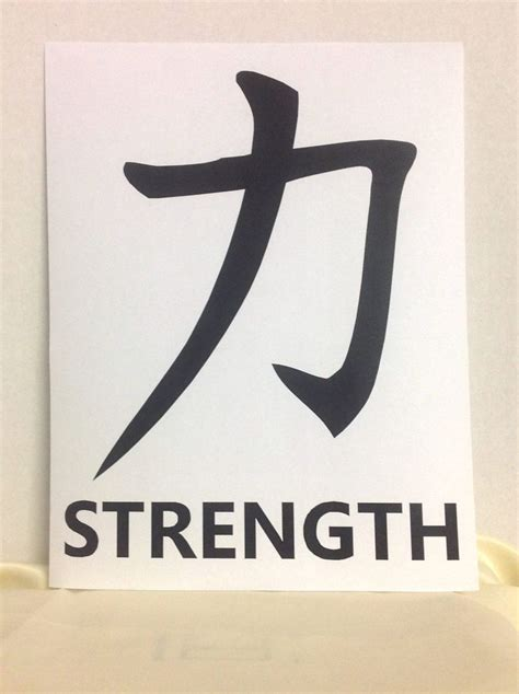 strength courage and wisdom tattoo designs the 25 best japanese symbol ideas on japanese