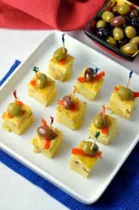 Tortilla espa 241 ola flavour and savour