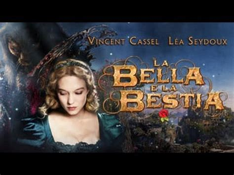 film gratis la bella e la bestia la bella e la bestia trailer ufficiale italiano youtube