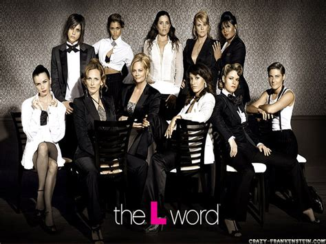 Who The L Word the l word confessions