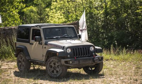 Jeep Wrangler Rumors by 2019 Jeep Wrangler Jk Rumor Review Price Features