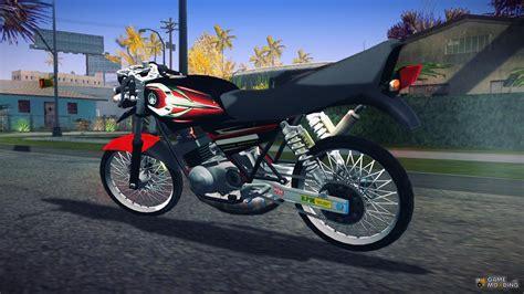 Kaostshirt Yamaha Rx King 4 yamaha rx king 135 for gta san andreas