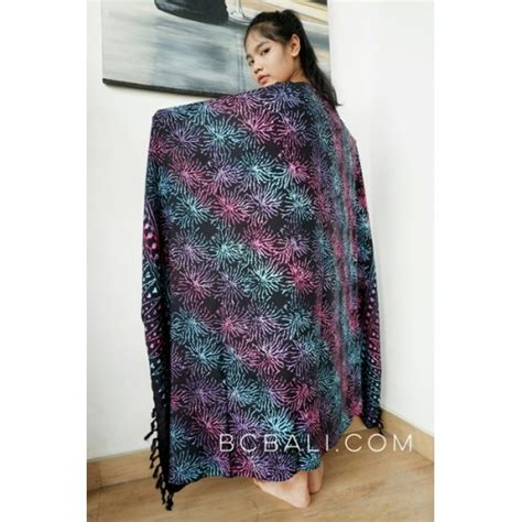 design of batik sarong rayon batik sarongs hand st bali handmade design