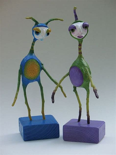 Things To Make Out Of Paper Mache - cool things to make out of paper mache 17 best images
