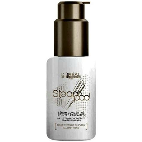 Loreal Smoothing l oreal steod smoothing serum 50 ml