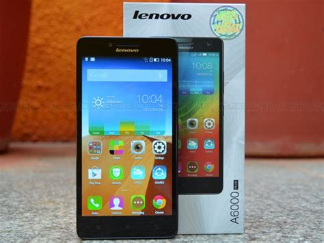 Hp Lenovo Second A6000 Plus harga lenovo a6000 plus update september 2015