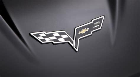 image gallery corvette insignia