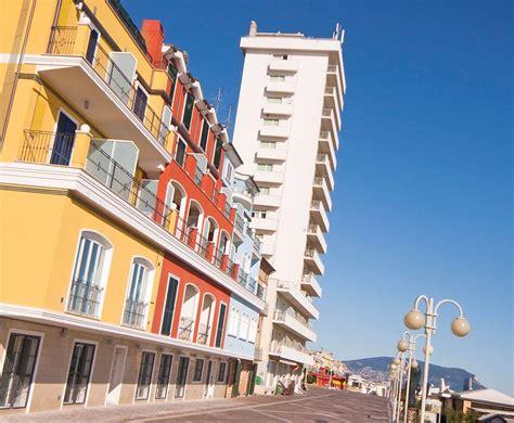 hotel bianchi porto recanati 15 giorni per mettere in sicurezza il bianchi porto