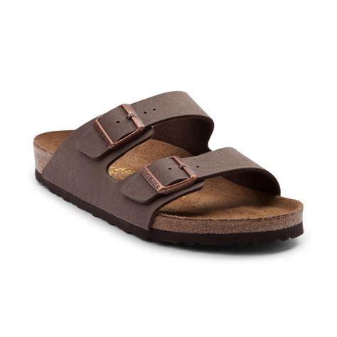 birkenstock arizona sandal mens birkenstock arizona sandal brown 850601