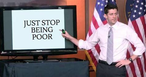 Paul Ryan Meme - paul ryan s trumpcare presentation gets the hilarious meme