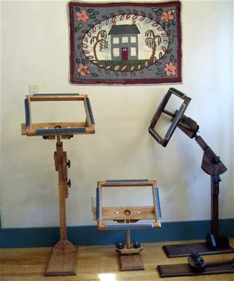 rug hooking frames for sale 409 best images about stitching hooking supplies on