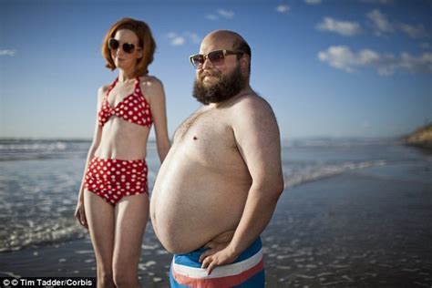 how do guys last longer in bed study proves chubby blokes last longer and are better in