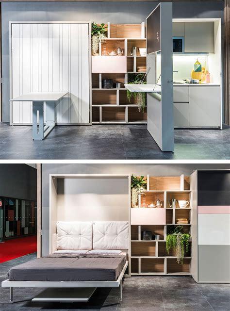 mobili trasformabili in letto mobili salvaspazio trasformabili due in uno cose di casa