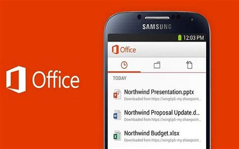 office app for android microsoft office apps now officially available for android users phoneworld