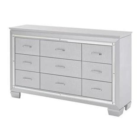 Frost Bank Gift Card Balance - hollywood loft frost dresser el dorado furniture