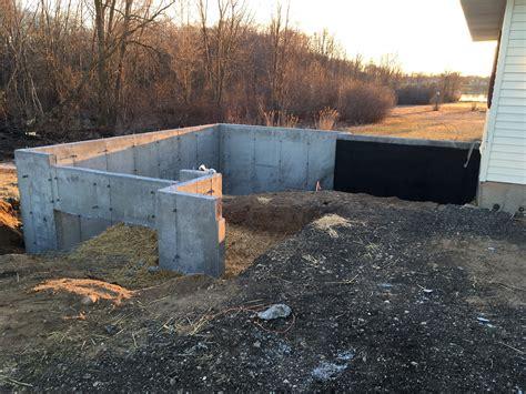 100 poured concrete house new poured concrete poured concrete walls 35 designing poured retaining wall