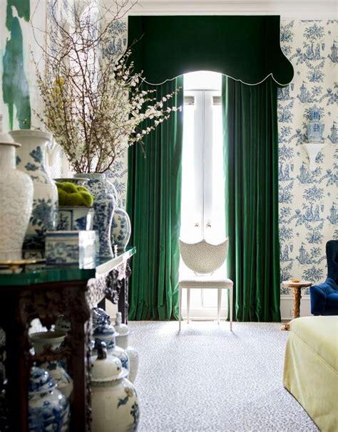 emerald green velvet curtains 25 best ideas about green curtains on pinterest emerald