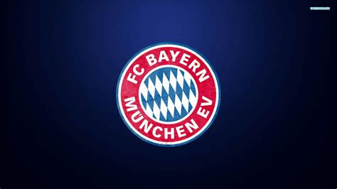 Cool Computer by Bayern Munchen Wallpaper Awesome Logo 12381 Wallpaper