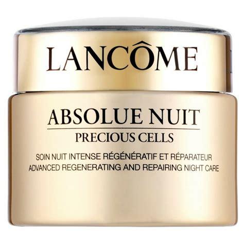 Lancome Absolue Nuit Precious Cells lanc 244 me absolue precious cells nuit 50 ml u
