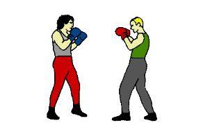 gambar keren untuk foto sul arti marziali e sport da combattimento immagini gif