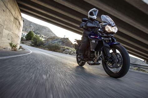 Triumph Tiger 800 Motorrad Daten by Gebrauchte Triumph Tiger 800 Xrx Motorr 228 Der Kaufen