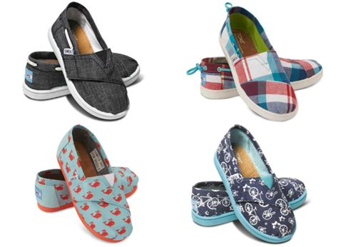 Shop For A Cause Toms Shoes by Stylish Shoes For A Cause Toms Tomscanada