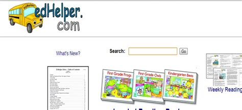 Edhelper Science Worksheets by Edhelper Best Websites