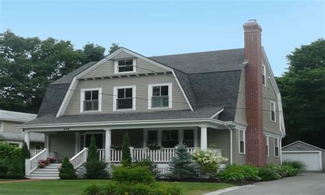 simple bedroom design gambrel roof house plans