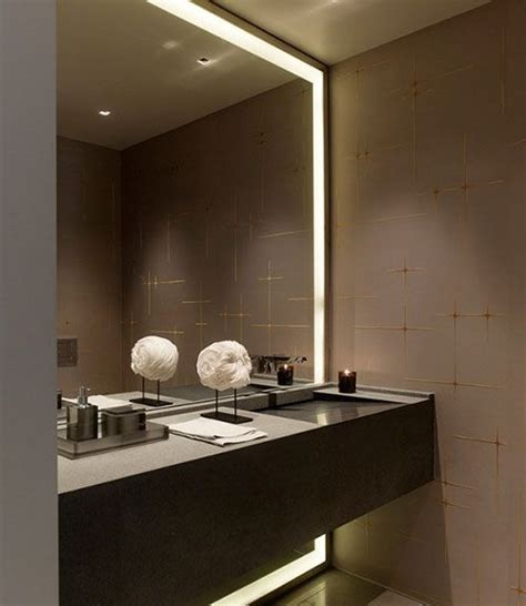 Continua By Marset Contemporary Bathroom 17 Best Images About Spiegels Met Led Verlichting On